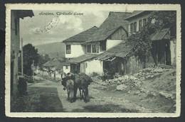 +++ CPA - Bosnie Herzegovine - SARAJEVO - Turkische Gasse  // - Bosnie-Herzegovine