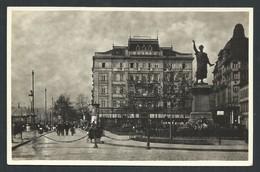 +++ CPA - Hongrie - BUDAPEST - Grand Hôtel Carlton   // - Hongrie