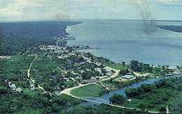 LUGANVILLE  Espiritu Santo Nlles Hebrides RV - Vanuatu