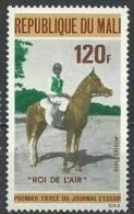 "Mali YT 263 "" 1er Tiercé Du Journal L'Essor "" 1976 Neuf** - Mali (1959-...)"
