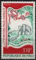 "Mali YT 264 "" Littérature Pour Enfants "" 1976 Neuf** - Mali (1959-...)"