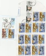 MOLDOVA Used Stamps - Moldavia
