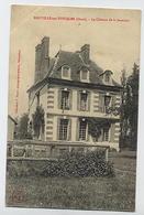 NEUVILLE Sur TOUQUES : Le Château De La Jaunière -coll Bunel - Otros Municipios