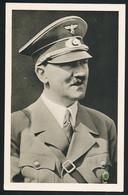 AK/CP Hitler  Propaganda Danzig Ist Deutsch  Nazi  Gdansk  Ungel/uncirc. 1939    Erhaltung/Cond. 2  Nr. 00571 - Guerre 1939-45
