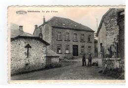 Arbrefontaine  Le Gîte D'étape (kaart Vertoont Slijtage Zie Scan) - Lierneux