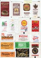 EMBALLAGES DE SUCRE-ITALIE-DIVERS-2 SCANS- - Sucres
