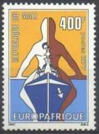 """Mali YT 287 """" Europafrique """" 1977 Neuf** - Mali (1959-...)"""