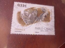 FRANCE OBLITERATION CHOISIE   YVERT N° 3941 - France