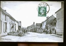 BRECY                   JLM - Autres Communes