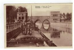 Tournai - Pont Des Trous    Doornik - Gatenbrug - Tournai