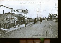 TERGNIER CAFE ROBERT PROVISOIRE                                  JLM - France