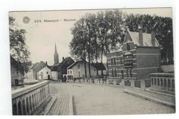 329 , Maeseyck - Kareind 1919 - Maaseik