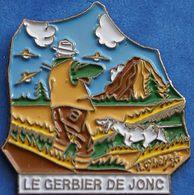 HH...450.....ECUSSON... .LE GERBIER DE JONC...sommet De France Situé En Ardèche......commune De Saint-Martial - Villes