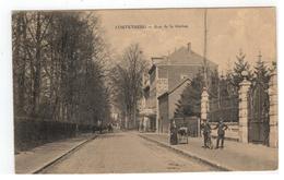 CORTENBERG - Rue De La Station 1919 - Kortenberg