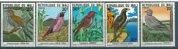 "Mali YT 300 à 304 "" Oiseaux "" 1978 Neuf** - Mali (1959-...)"