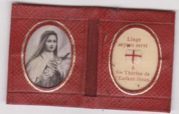 Livret  Religieux  Sainte Therese De L'enfant Jesus - Religión & Esoterismo