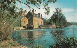 Inghilterra - Suffolk - Flatford Mill - Mulino Ad Acqua - Mulini Ad Acqua