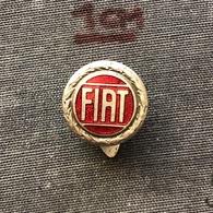 Badge Pin ZN007445 - Automobile (Car) Truck (Lastkraftwagen / Kamion) Tractor Fiat - Fiat