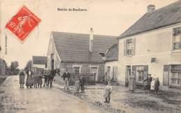 60 - Oise / 10152 - Entrée De Boullare - Beau Cliché Animé - France