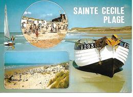 Ste Cecile Plage - France