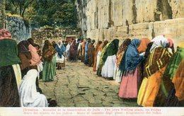 JUDAISME(JERUSALEM) - Judaisme