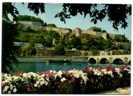 Namur - Jolie Vue Sur La Citadelle - Namur