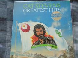Cat Stevens- Greatest Hita(audiophile Series) - Rock