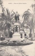 CADIZ (Spanien) - Plaza De Emilio Castelar - Spanien