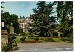 Braine-l'Alleud - Le Collège Cardinal-Mercier - Braine-l'Alleud
