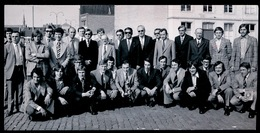 HARELBEKE  1973 FOTO 14 X 7 CM - RC HARELBEKE - Harelbeke