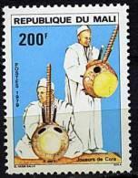 "Mali YT 338 "" Joueurs De Cora "" 1979 Neuf** - Mali (1959-...)"