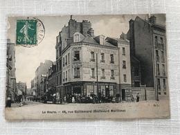 Le Havre - 48, Rue Guillemard ( Boulevard Maritime ) - Le Havre