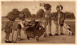 CALENDRIER  DE 1939   PHARMACIE DE LA CROIX BLANCHE  A LYON - Calendriers