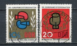 DDR Nr.1100/1    O Used           (21273) (Jahr:1965) - Gebraucht