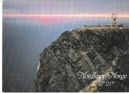 Nordkapp - Norvegia