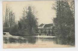 MOUROUX - Le Pont De Coubertin - Autres Communes