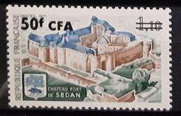 REUNION - N° 406 - Neuf AVEC Charnière * / MM - Château-fort De Sedan - Nuovi
