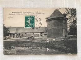 MESNIL-RAOUL - Vieille Ferme - Vestiges De L'Abbaye Des Dames De Saint-Amand - Autres Communes