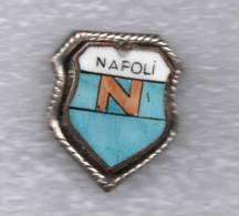 2/4 AC Napoli Calcio Football Club Campania - Calcio