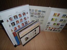 Sammlung Posten Österreich Personalisierte Marken Postfrisch Meine Marke (52014) - Personalisierte Briefmarken