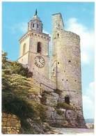 Cpm Reillanne - Pittoresque Village ... ( église ) - France