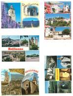 5 Cpm Reillanne Multivues - France
