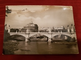 ROMA 1955. - Ponts