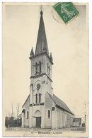 LOIR ET CHER  BRACIEUX - L'église - France