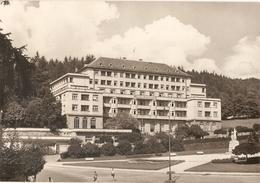 30/FG/18 - REPUBBLICA  CECA - LAZNE LURACOVICE: Sanatorium - Repubblica Ceca
