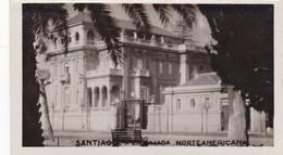 SANTIAGO. EMBAJADA NORTEAMERICANA. CHILE, PEQUEÑO FORMATO PETIT FORMAT. CIRCA 1930s- BLEUP - Chili
