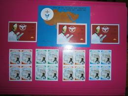 TIMBRES DU BIAFRA - Stamps