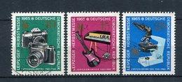 DDR Nr.1130/2         O  Used       (21287) ( Jahr: 1965 ) - DDR
