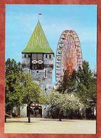 Dortmund, Bundesgartenschau Euroflor 1969 (61245) - Dortmund