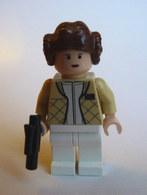 FIGURINE LEGO STAR WARS PRINCESSE LEIA Sw113 2003 - Figures